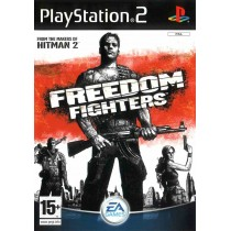 Freedom Fighters [PS2]