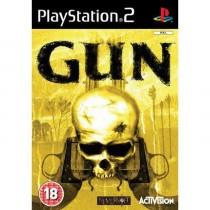 GUN [PS2]