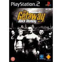 The Getaway Black Monday [PS2]