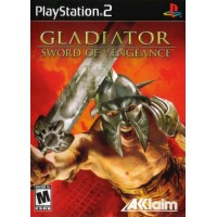 Gladiator Sword of Vengeance [PS2]