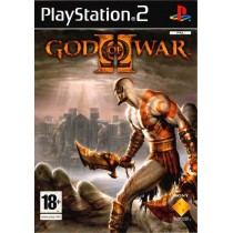 God Of War 2 [PS2]