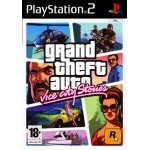 Grand Theft Auto (GTA) Vice City Stories [PS2]