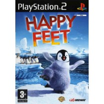 Happy Feet Делай Ноги [PS2]