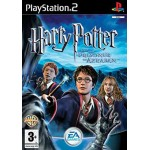 Harry Potter and the Prisoner of Azkaban [PS2]