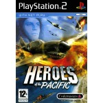 Heroes of the Pacific [PS2]