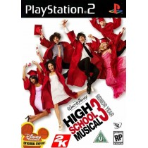 High School Musical 3 Senior Year DANCE! [PS2]