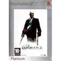 Hitman 2 Silent Assassin [PS2]