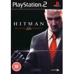 Hitman Blood Money [PS2]