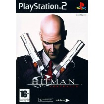 Hitman Contracts [PS2]