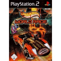 Hot Wheels - World Race [PS2]