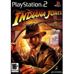 Indiana Jones and the Staff of Kings [PS2]