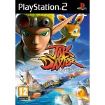 Jak and Daxter The Lost Frontier [PS2]