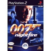 James Bond 007 Nightfire [PS2]