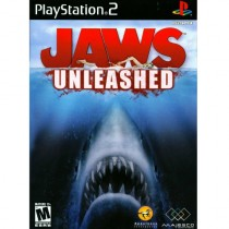 Jaws Unleashed [PS2]