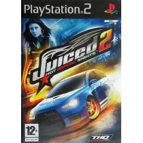 Juiced 2 Hot Import Nights [PS2]