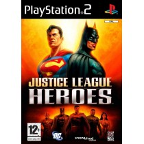 Justice League Heroes [PS2]