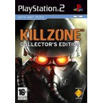 Killzone - Collectors Edition (Стилбук) [PS2]