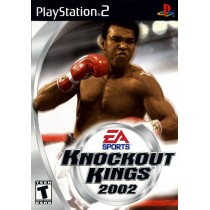 Knockout Kings 2002 [PS2]
