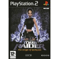 Lara Croft Tomb Raider - The Angel of Darkness [PS2]