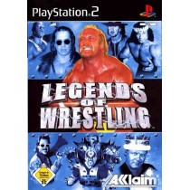 Legends of Wrestling [РS2]