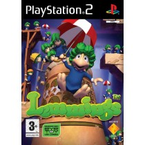 Lemmings [PS2]