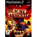 Looney Tunes Acme Arsenal [PS2]