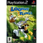 Looney Tunes Back In Action [PS2]