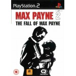 Max Payne 2 - The Fall of Max Payne [PS2]