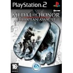 Medal of Honor - European Assault [PS2]