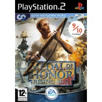 Medal of Honor - Rising Sun [PS2]