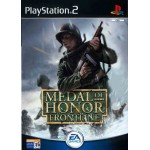 Medal of Honor Frontline [PS2]