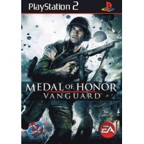 Medal of Honor Vanguard [PS2]