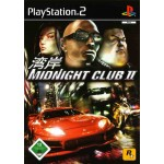 Midnight Club 2 [PS2]