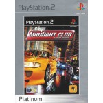 Midnight Club [PS2]