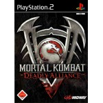 Mortal Kombat - Deadly Alliance [PS2]