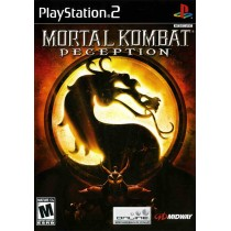 Mortal Kombat - Deception [PS2]