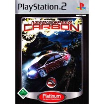 Need for Speed Carbon [PS2]