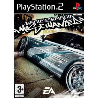 Need for Speed Most Wanted [PS2]