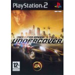 Need for Speed Undercover [PS2]