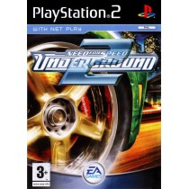 Need for Speed Underground 2 [PS2]