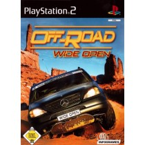 Off-Road Wide Open [PS2]