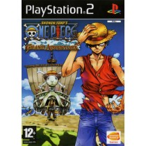 One Piece - Grand Adventure [PS2]