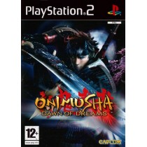Onimusha Dawn of Dreams [PS2]