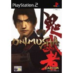 Onimusha Warlords [PS2]