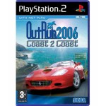 OutRun 2006 Coast 2 Coast [PS2]