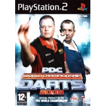 PDC World Championship Darts 2008 [PS2]