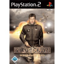 Pilot Down - Behind Enemy Lines [PS2]