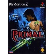 Primal [PS2]