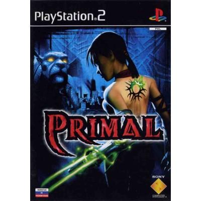 Primal [PS2, русская версия]