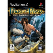 Prince of Percia - The Sands of Time [PS2]